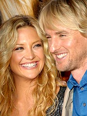 Kate Hudson & Owen Wilson Reunite Down Under