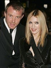 Human Rights Group Tries to Halt Madonna's Adoption