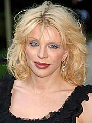 Courtney Love: Mel Gibson Helped Me Get Sober