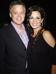 Sara Evans's Husband: I'll Defend Myself