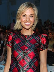 Elisabeth Hasselbeck Speaks Out About Rosie Fight
