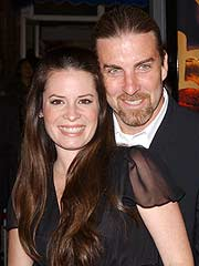 Holly Marie Combs Welcomes Baby Boy No. 2