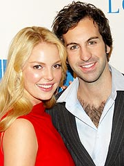 Katherine Heigl&#39;s No-Groupies Policy