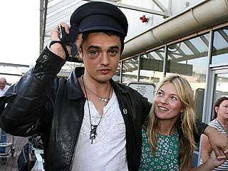 Pete Doherty Comes Clean on Dating Kate Moss