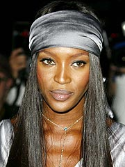 Naomi Campbell Released from Brazilian Hospital