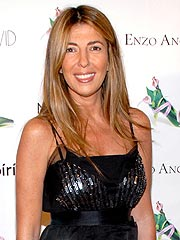 Project Runway's Nina Garcia Welcomes a Son
