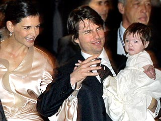 katie holmes crazy over wedding dress