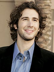 Josh Groban Shares His Dating Woes