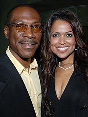 Tracey Edmonds: I'm Dating Eddie Murphy