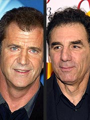 Mel Gibson: I Feel Bad for Michael Richards