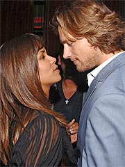 Couples Watch: Halle & Gabriel, Isla & Sacha ...