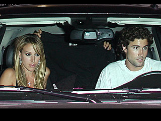 Couples Watch: Haylie & Brody, Sting & Trudie...