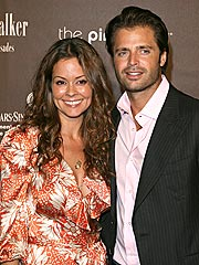 It's a Boy for Brooke Burke & David Charvet