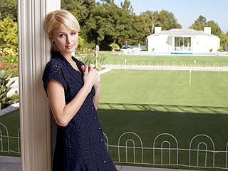 Paris Hilton: I'm A Good Person