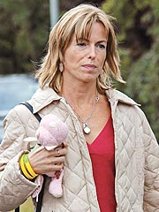 Desperate Days: The Madeleine McCann Mystery