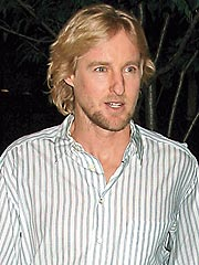 Owen Wilson: Back from the Brink