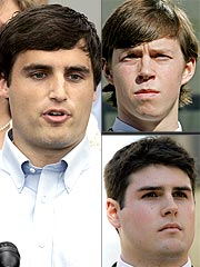 Rape Charges Dropped Against Duke Lacrosse Players