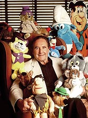 Yogi Bear Creator Joe Barbera Dies