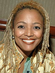 Kim Fields's Wedding a Low-Key Affair