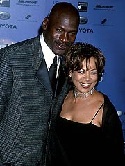 Michael Jordan, Wife to Divorce After 17 Years