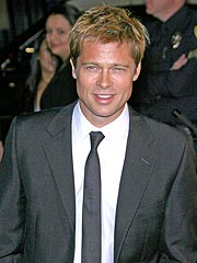 Brad Pitt: 'Strippers Changed My Life'