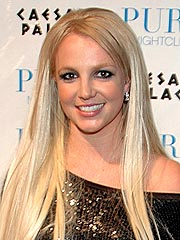 Britney Spears's New Year's Resolution: 'To Take Care of Me'