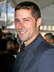 Matthew Fox Says He Loves Skinny Dipping