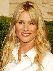 Nicollette Sheridan: No Time for Wedding Plans