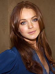 Lindsay Lohan Backs Out of Upcoming Movie