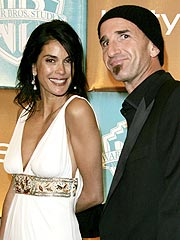 Teri Hatcher Says She's 'Totally in Love'