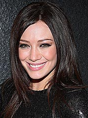 Hilary Duff Calls Being Single 'Kind of Exciting'