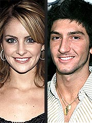 Tanith Belbin & Evan Lysacek: Ice Skating's Hot Couple