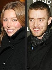 Jessica Biel & Justin Timberlake: Special Friends