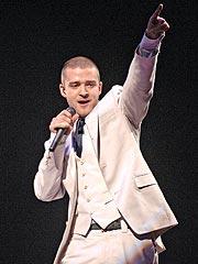 Justin Timberlake to Share Stage with Jonas Brothers, Rihanna