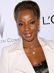 Mary J. Blige Says Her Husband Saved Her Life