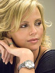 Charlize Theron Settles $20 Million Lawsuit
