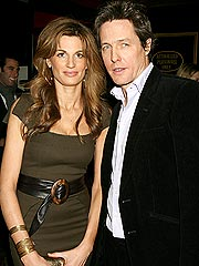 Hugh Grant and Jemima Khan Split Up