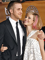 Rachel McAdams Gushes About Ryan Gosling