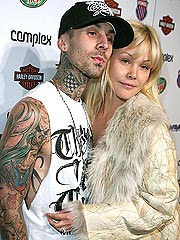 Travis Barker: Why Shanna & I Got Back Together
