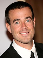 It&#39;s a Boy for Carson Daly & Girlfriend!