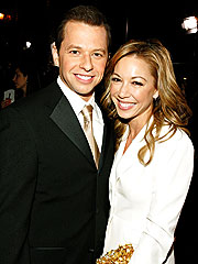 Two and a Half Men&#39;s Jon Cryer Gets Married