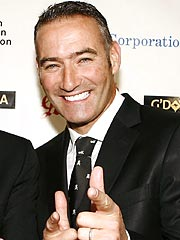 Blue Wiggle Anthony Field Welcomes Baby Son