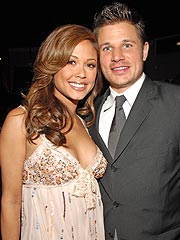 Nick Lachey, Vanessa Minnillo Move In Together