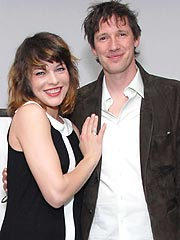 Milla Jovovich, Paul Anderson Have Daughter