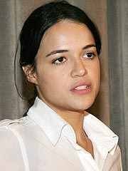 Michelle Rodriguez May Face Jail for Probation Violation
