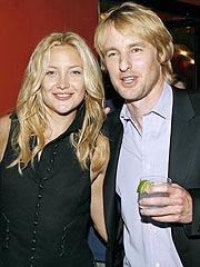 Kate Hudson & Owen Wilson's Whirlwind Movie Week