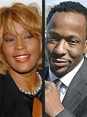 Bobby Brown Sues Whitney Houston for Custody, Spousal Support