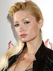 Paris Hilton Asks for Schwarzenegger Pardon
