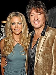 Denise Richards and Richie Sambora Break Up