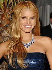 Jessica Simpson Says She's 'Very Happy' Post-Split